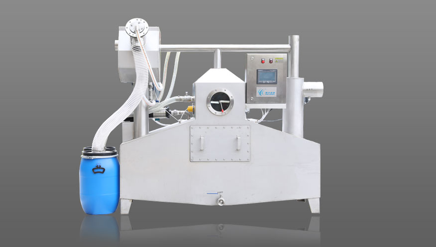 Fully Automatic Grease Separator